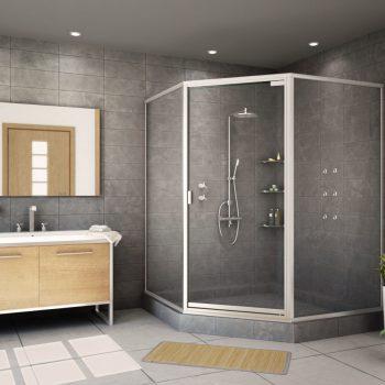 Shower Door Enclosures Unique Glass